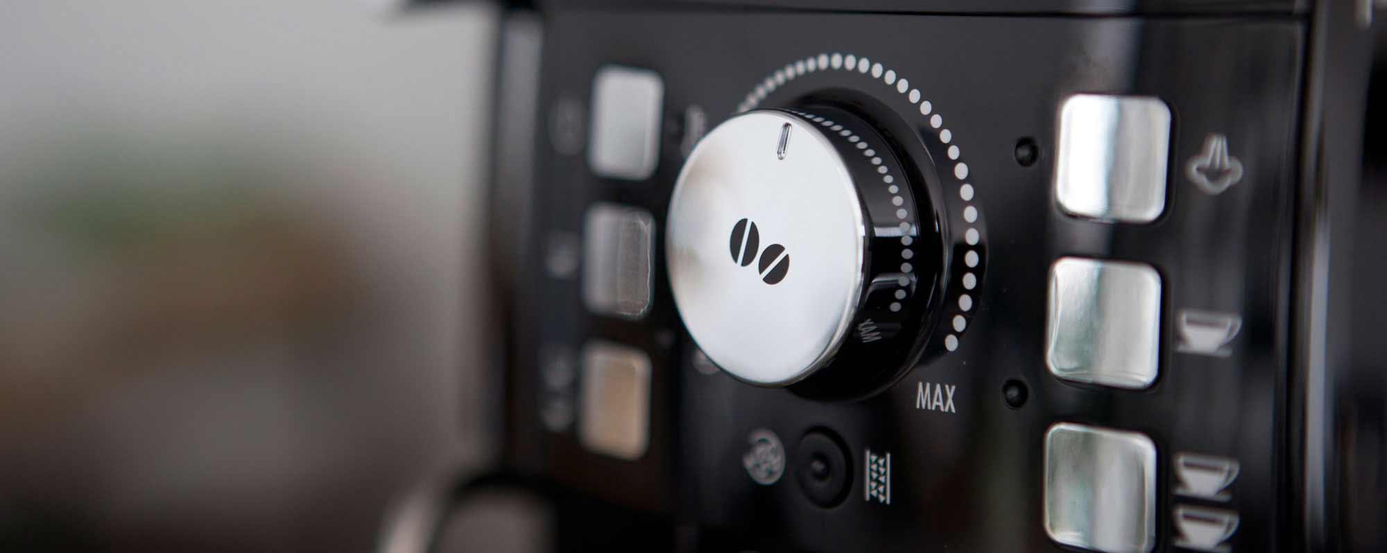 Kaffeevollautomaten Reparatur und Wartung